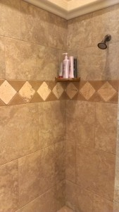 6 Medicine Bow Master Shower