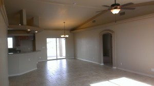 1011 Rolling Hills Living Room