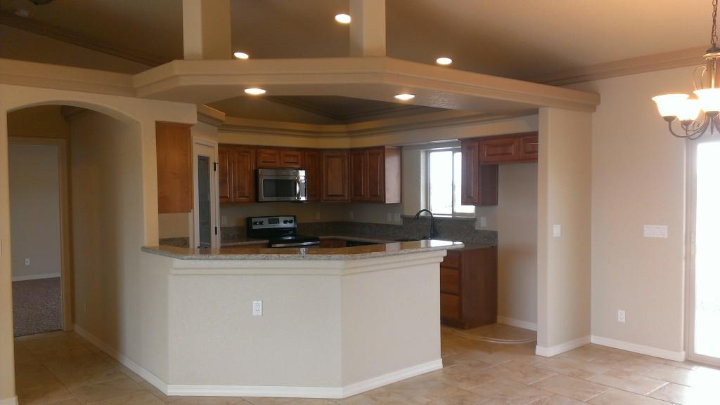 1011 Rolling Hills Kitchen