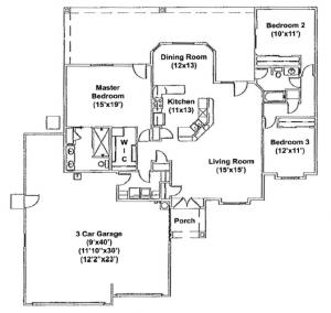1961_Floor_Plan